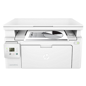 HP LaserJet Pro MFP M132a Laser Multifunction Printer