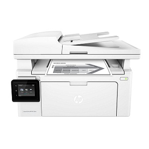 HP LaserJet Pro MFP M132fw Laser Multifunction Printer