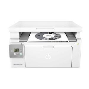HP LaserJet Ultra MFP M134a Laser Multifunction Printer
