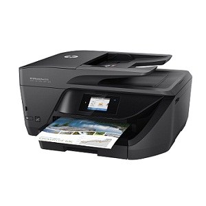 HP Officejet Pro 6970 Inkjet All In One Printer
