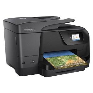 HP Officejet Pro 8710 Inkjet Multifunction Printer