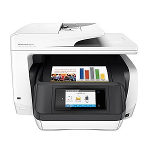 HP OfficeJet Pro 8720 All in One Printer