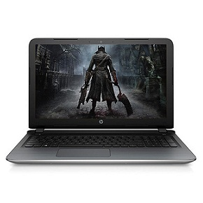 HP Pavilion 15-AB585TX Notebook