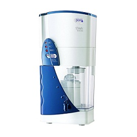 HUL Pureit Classic Double Storage 23 Litre Water Purifier