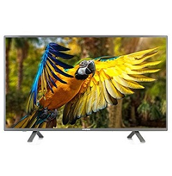 Hyundai HY4382Q4Z-AZ 43 Inch 4K Ultra HD Smart LED Television