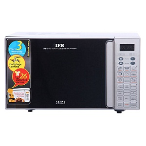 IFB 25SC3 Convection 25 Litres Microwave Oven