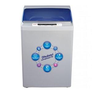 Intex WMA62 6 Kg Fully Automatic Top Loading Washing Machine