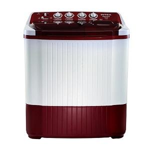 Intex WMSA72DR 7.2 Kg Semi Automatic Top Loading Washing Machine