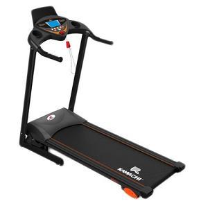 Kamachi 222 Motorized Treadmill