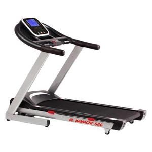 Kamachi 666 Motorized Treadmill
