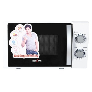 Kenstar KM20SWWN 17 Litre Solo Microwave Oven