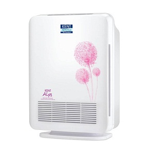 Kent Alps Portable Room Air Purifier