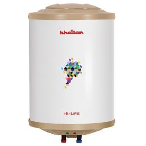 Khaitan Hi Life 15 Litre Storage Water Heater