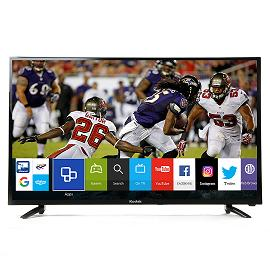 Kodak 40FHDXSMART 40 Inch Full HD Smart LED Television