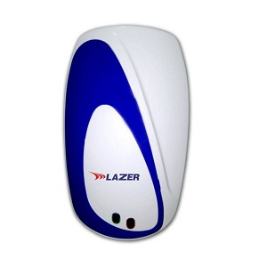 Lazer Exotica 3 Litre Instant Water Heater