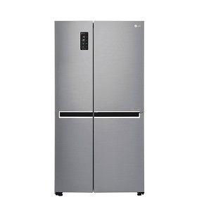 LG GC B247SLUV Side by Side 687 Litres Frost Free Refrigerator