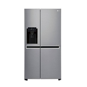 LG GC L247SLUV Side by Side 668 Litres Frost Free Refrigerator