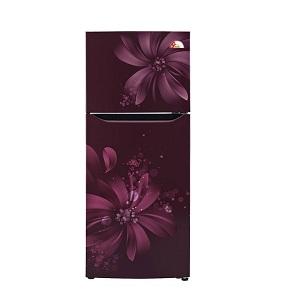 LG GL Q292SSAR 260 Litres Frost Free Double Door Refrigerator