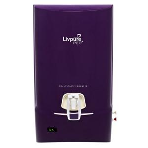 Livpure Pep Star 7 L RO UV UF Water Purifier