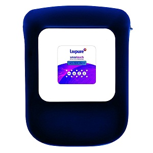 Livpure Smart Touch 8.5 L RO UV UF Water Purifier