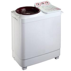 Lloyd LWMS65LT 6.5 Kg Semi Automatic Top Loading Washing Machine