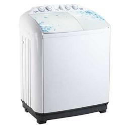 Lloyd LWMS78L 7.8 Kg Semi Automatic Top Loading Washing Machine