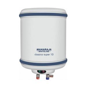 Maharaja Whiteline Classico Super 10 Litre Storage Water Heater