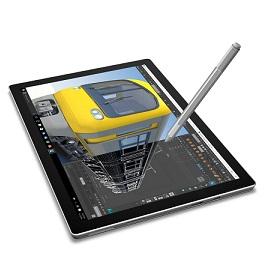 Microsoft Surface Pro 4 (CR3-00022)