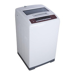Midea MWMTL062M31 6.2 Kg Fully Automatic Top Loading Washing Machine