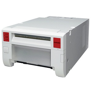 Mistubishi CP K60DW Photo Single Function Printer