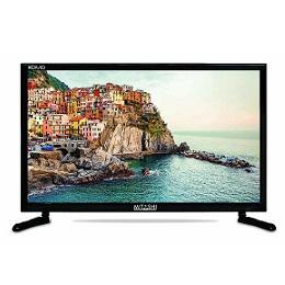 Mitashi MIDE024V24I 24 Inch HD Ready LED Television
