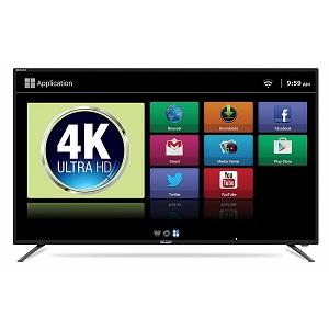 Mitashi MiDE050v03 48.5 Inch 4K Ultra HD Smart LED Television