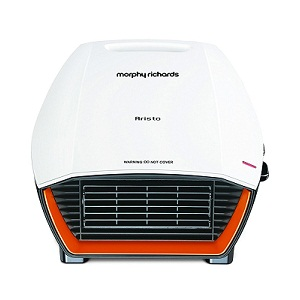 Morphy Richards Aristo PTC Fan Room Heater