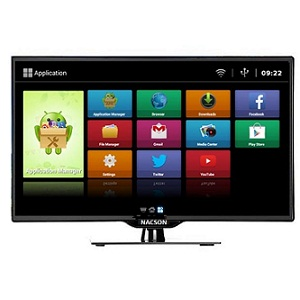 Nacson NS4215 40 Inch Full HD Smart LED Television