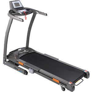 Olympic Fitness Motorised Treadmill