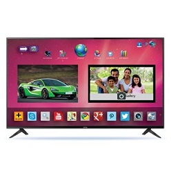 Onida Brilliant LEO50FIAB2 50 Inch Full HD Smart LED Television