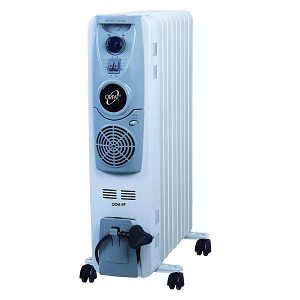 Orpat OOH 9F Oil Filled Heater