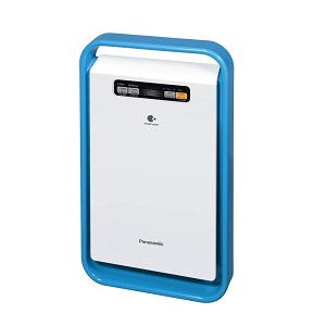 Panasonic F PXJ30A Portable Room Air Purifier