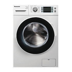 Panasonic NA-127MB1W 7 Kg Fully Automatic Front Loading Washing Machine