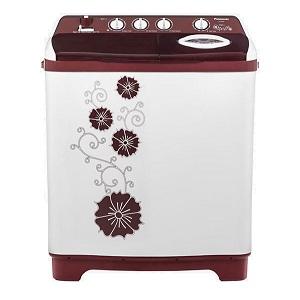 Panasonic NA-W72G4RRB 7.2 Kg Semi Automatic Top Loading Washing Machine