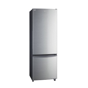 Panasonic NR BR347VSX1 Double Door 342 Litres Frost Free Refrigerator