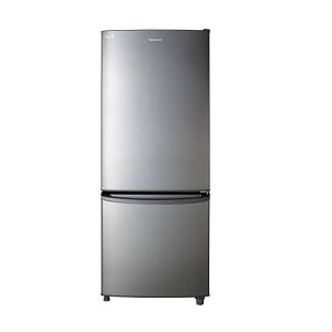 Panasonic NR BR307XSX1 Double Door 296 Litres Frost Free Refrigerator