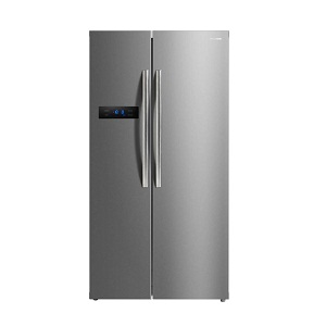 Panasonic NR BS60MSX1 Side by Side 582 Litres Frost Free Refrigerator