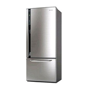 Panasonic NR BY602XSX4 Double Door 602 Litres Frost Free Refrigerator