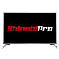Panasonic Shinobi Pro TH-43D450D 43 Inch Full HD LED Television