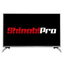 Panasonic Shinobi Pro TH-43DS630D 43 Inch Full HD Smart LED Television