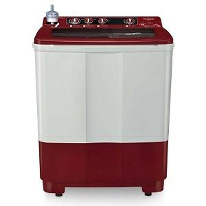 Panasonic W65B3RRB 6.5 Kg Semi Automatic Top Loading Washing Machine
