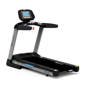 Powermax Fitness TDA-550 Motorized Treadmill