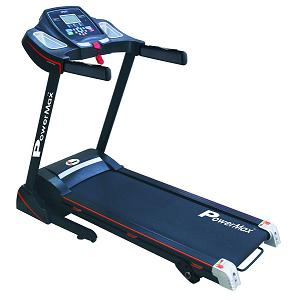 Powermax Fitness TDM 100 S Motorized Treadmill