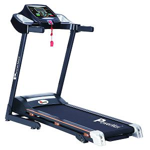 Powermax Fitness TDM 99S Motorized Treadmill